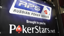 Андрей Angier Патейчук - один из лидеров предфинального дня RPS ME Киев. Хронология второго дня, видеоинтервью, чипкаунт