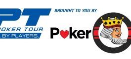 Russian Poker Tour Киев 24 октября-2 ноября. Гарантированный призовой фонд 717,000 Евро!