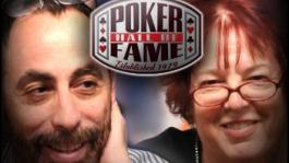 Пополнение в Зале Славы Покера.
