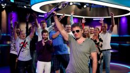 Леонид Билокур выиграл титул чемпиона турнира хайроллеров в рамках РСА- 2012