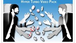 """Анонс серии """"Hyper Turbo HU SnG"""" от Chadders0."""