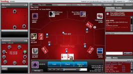 США против Bodog Poker