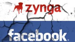 Zynga договаривается с Wynn, а Facebook объединяется с William Hill и Ladbrokes