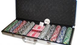 Покерные наборы на Украину