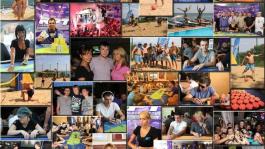 Russian Poker Tour Одесса: 1-10 июня