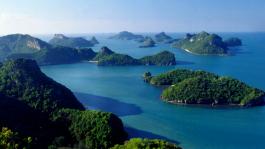 Из Таиланда с любовью (часть 2)