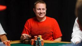 Event #12 HU NLHE за $10 000 легко и непринужденно выиграл Брайан Хастингс ($371 498)
