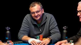 Михаил Смирнов шокировал стол, в открытую выкинув в пас каре в турнире за $1.000.000