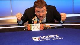 Наше интервью с Tony G: о покере, России, твистере с карликами и многом другом.