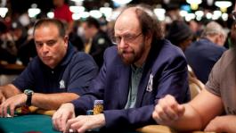 Майк Каро: Всеобщее внимание к вам в покере - ваш друг.
