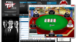 Турнир Pro Battle на Full Tilt от Покерофф - $109 оверлея