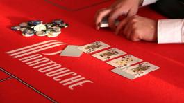 Любопытное на Partouche Poker Tour или Двану просто не везёт