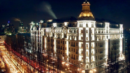 Размещение в Киеве на время Гранд Финала (24 ноября – 2 декабря)