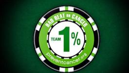 Благотворительность и покер. Bad Beat on Cancer