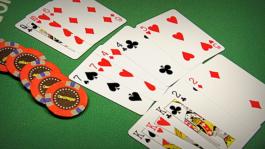 На PCA сыграют в новый китайский покер