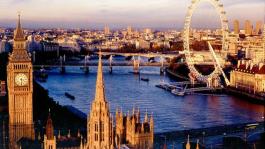 ЕРТ Лондон стартует 5 марта. Расписание фестиваля