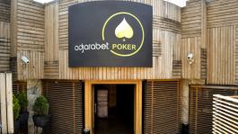 Покер в Грузии.  Adjarabet