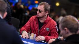 Александр Кравченко собрал свою рекордную руку в открытом китайском покере