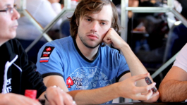Иван Демидов: Вступайте в Лигу любителей покера!
