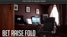 Состоялась премьера фильма Bet Raise Fold - вся история онлайн покера за пару часов