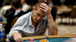 Гас Хансен - самый заливной игрок онлайна в истории