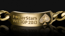 WCOOP-2013: $ 40 000 000 и звание чемпиона мира ждут вас
