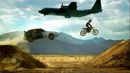 Гонки на уровне Top Gear