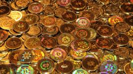 Bitcoin набирает силу