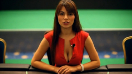 Интервью с хорватской красавицей Татьяной Пасалич о сексе! (и покере, конечно)