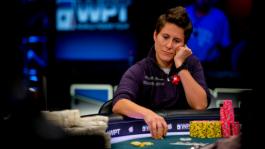 Энтони Зинно обыграл Ванессу Селбст на WPT Borgata Poker Open