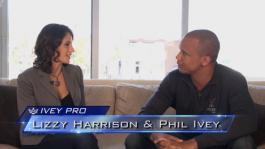 Фил Айви дал интервью о запуске мобильного приложения своего покер рума