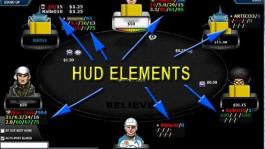 2+2: Проблемы игры без HUD'a