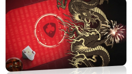 BountyPoker запустил игру в Китайский покер