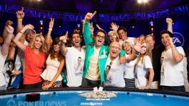 Турнир Big One с бай-ином $1M вновь пройдёт в 2014 году!