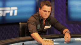 Сэм Трикетт подтвердил своё участие в Party Poker Premiere League VII