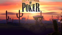 Обзор игры Governor of Poker (Король Покера)
