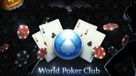 Обзор игры World Poker Club