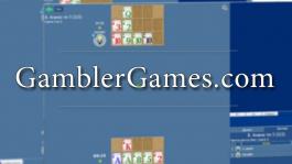 Обзор комнаты Китайского покера - GamblerGames