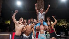 Филипп Груссем завоёвывает второй титул чемпиона в турнире хайроллеров на WPT Alpha8
