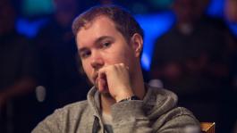 Новости хайстейкс: Александр Кострицын вновь лучший в 2-7 Triple Draw