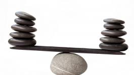 В поисках баланса