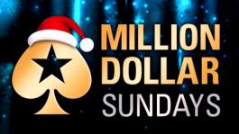 Декабрьский фестиваль новогодних акций и бонусов от PokerStars!