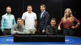 ЕРТ Прага: 20 россиян и 7 украинцев прошли в день 2 Main Event, Надаль выиграл свой первый турнир