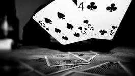 Самоуверенность в покере