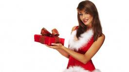 Актуальные подарки на Новый Год (Часть II)