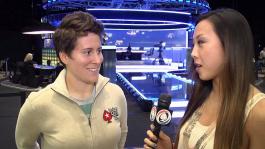 Сможет ли Ванесса Селбст выиграть PCA High Rollers снова? Прямая трансляция!