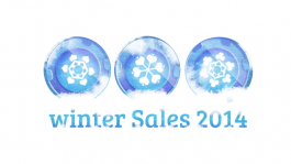 Winter Sales! Скидки на бай-ины до 80% в сети iPoker