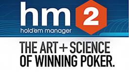Holdem Manager 2 добавили новые чарты Нэша