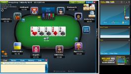Willam Hill представил HUD для новичков - Poker Coach