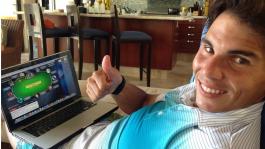 Рафа Надаль играет на микролимитах против Испании